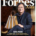 Những điều cần biết về tờ tạp chí Forbes